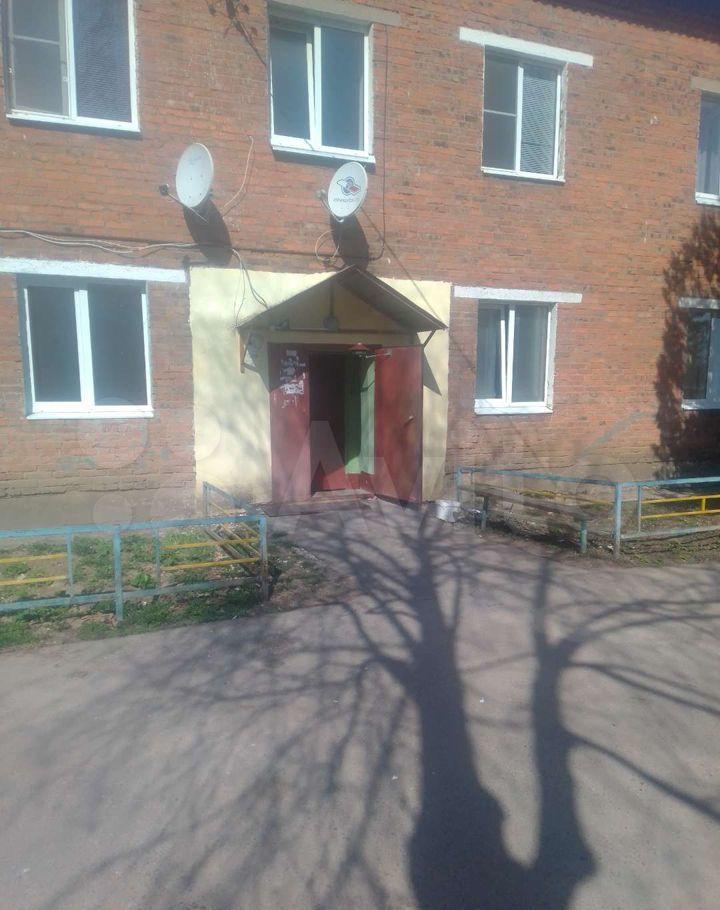 Продажа двухкомнатной квартиры деревня Головачёво, улица Мира 103, цена 1700000 рублей, 2021 год объявление №608611 на megabaz.ru