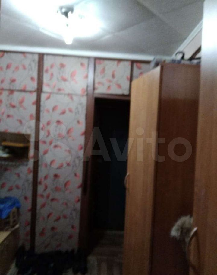 Продажа двухкомнатной квартиры Ногинск, Жактовская улица 8, цена 4050000 рублей, 2021 год объявление №598713 на megabaz.ru