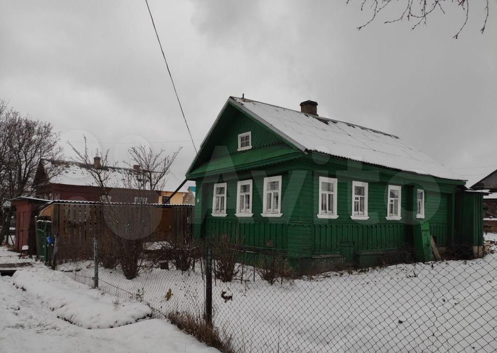 Продажа дома село Тарасовка, цена 650000 рублей, 2021 год объявление №598716 на megabaz.ru