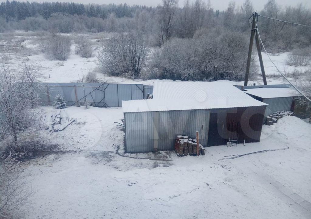 Продажа дома деревня Радумля, Родниковая улица, цена 4300000 рублей, 2021 год объявление №598708 на megabaz.ru