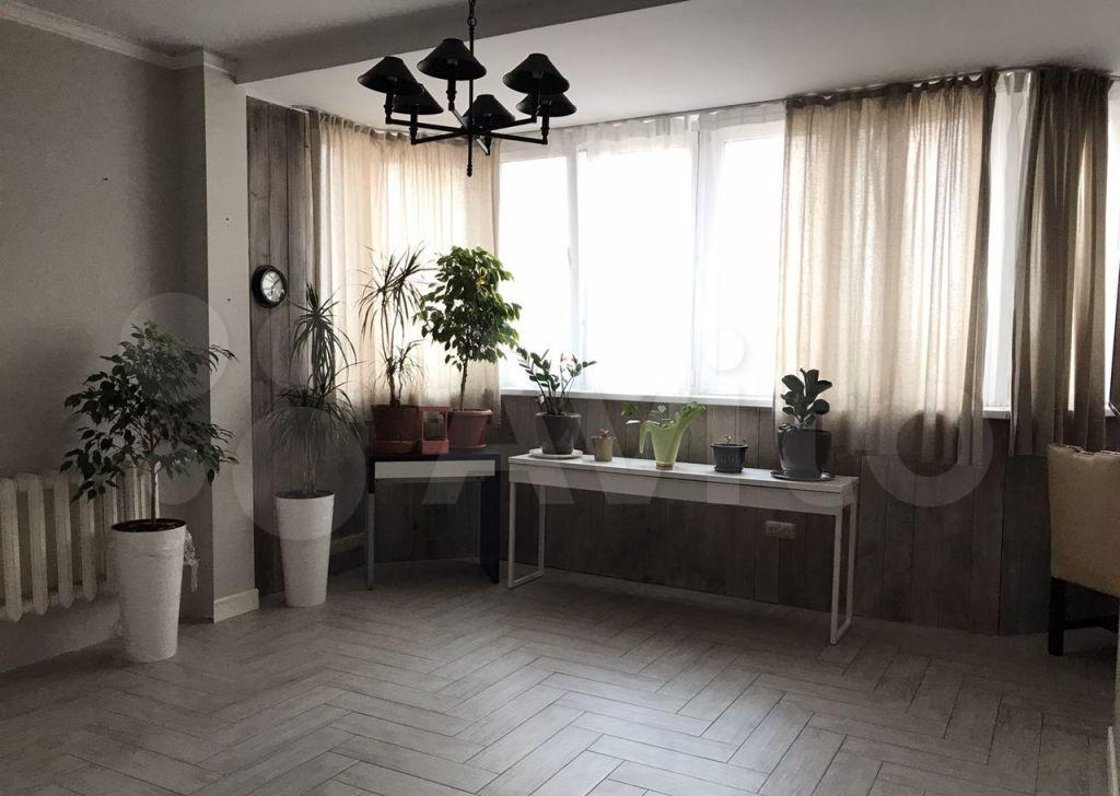 Аренда однокомнатной квартиры Щелково, Институтская улица 2А, цена 25000 рублей, 2021 год объявление №1381234 на megabaz.ru