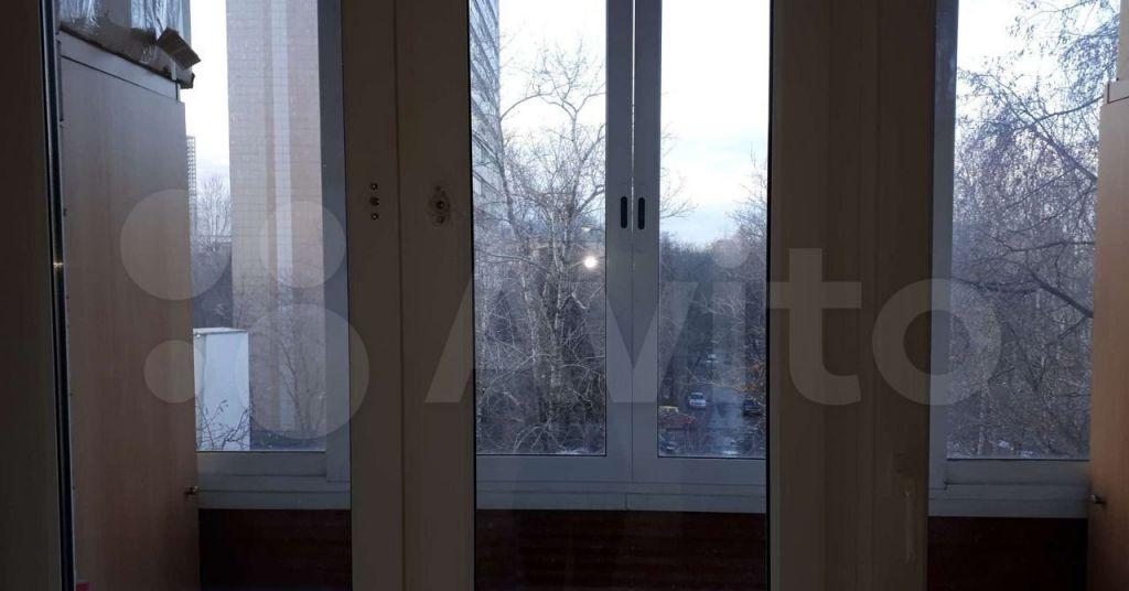 Аренда однокомнатной квартиры Москва, метро Алексеевская, улица Годовикова, цена 37000 рублей, 2021 год объявление №1360548 на megabaz.ru
