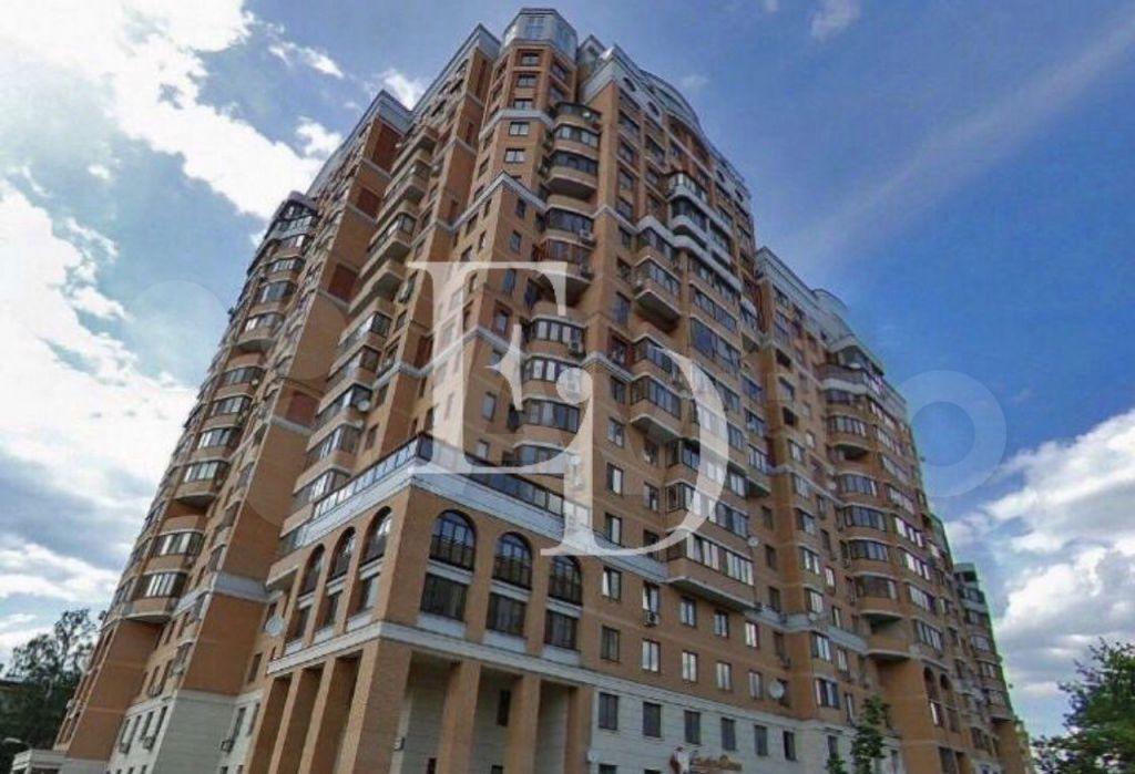 Продажа пятикомнатной квартиры Москва, метро Аэропорт, улица Викторенко 4к1, цена 85000000 рублей, 2021 год объявление №598817 на megabaz.ru