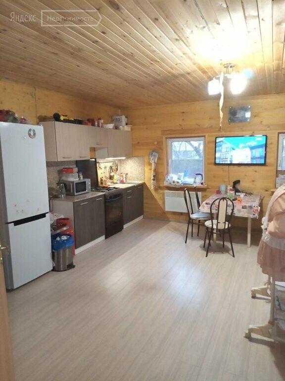 Продажа дома деревня Райки, метро Щелковская, цена 4000000 рублей, 2021 год объявление №637584 на megabaz.ru