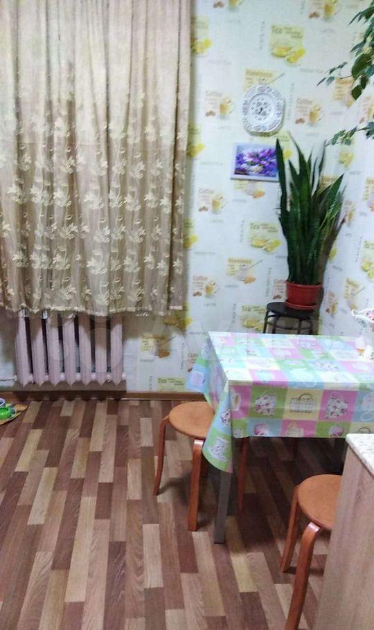 Аренда комнаты поселок Горки-2, цена 14000 рублей, 2021 год объявление №1106234 на megabaz.ru