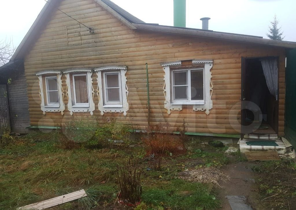 Продажа дома деревня Покровка, цена 1950000 рублей, 2021 год объявление №563777 на megabaz.ru