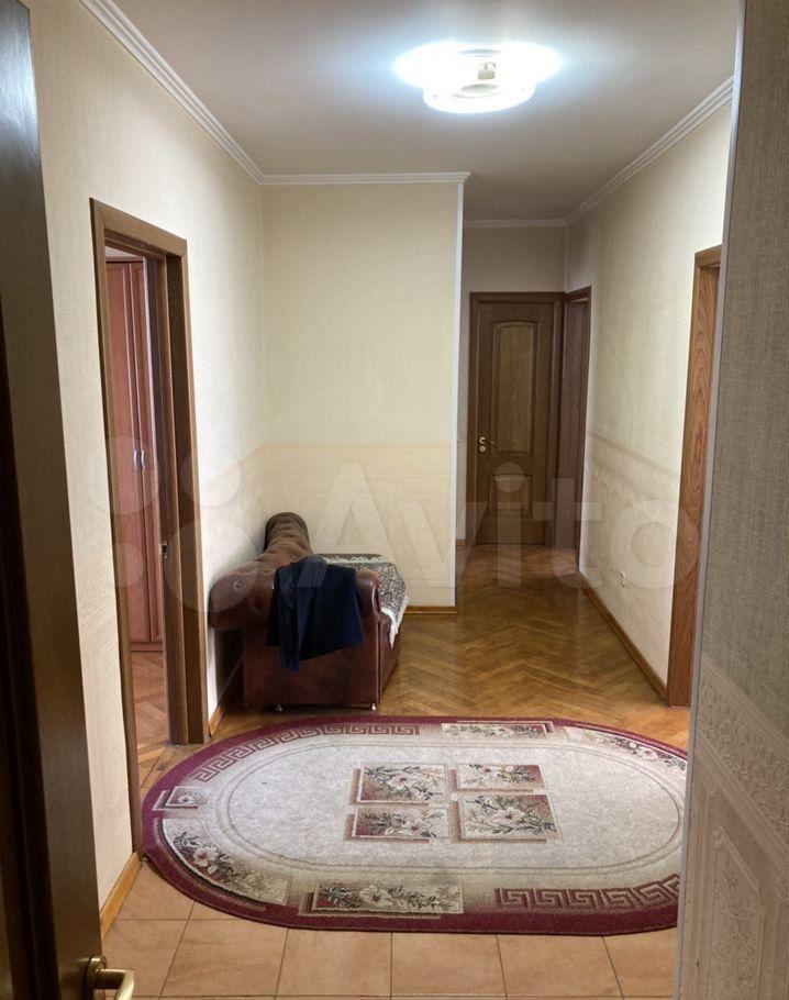 Аренда трёхкомнатной квартиры Москва, метро Смоленская, Ружейный переулок 4с1, цена 95000 рублей, 2021 год объявление №1360584 на megabaz.ru
