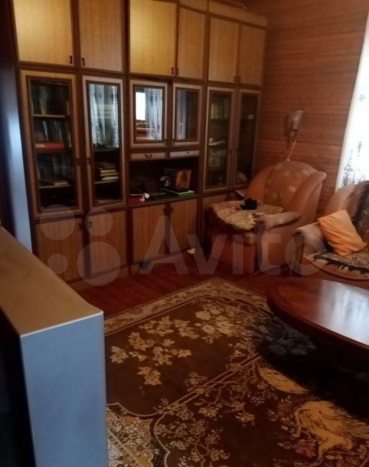 Продажа дома Ивантеевка, Центральная улица, цена 6500000 рублей, 2021 год объявление №598908 на megabaz.ru