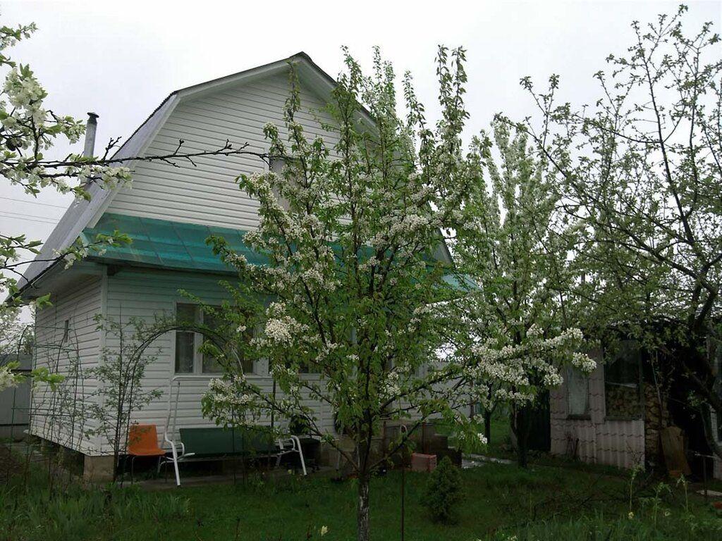 Продажа дома садовое товарищество Луч, цена 1500000 рублей, 2021 год объявление №598752 на megabaz.ru