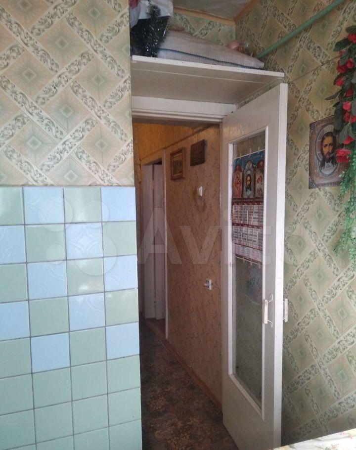 Продажа однокомнатной квартиры поселок Лоза, цена 1800000 рублей, 2021 год объявление №580461 на megabaz.ru