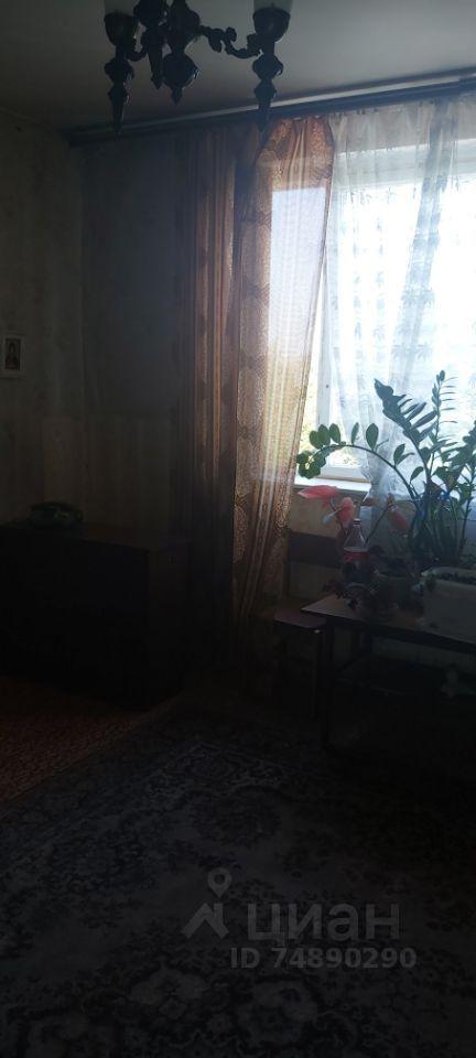 Аренда комнаты Москва, метро Улица Академика Янгеля, Россошанский проезд 4к1, цена 18000 рублей, 2021 год объявление №1408267 на megabaz.ru