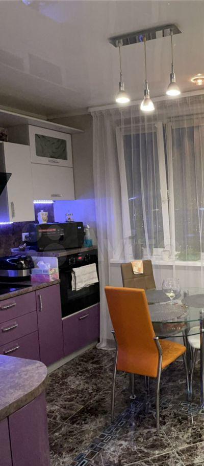 Продажа трёхкомнатной квартиры Реутов, метро Новокосино, Молодёжная улица 1, цена 15500000 рублей, 2021 год объявление №598722 на megabaz.ru
