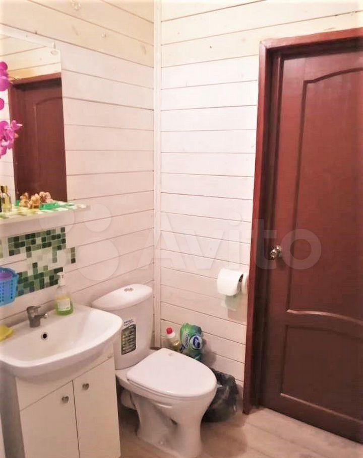 Продажа дома село Вельяминово, Полевая улица 28В/4, цена 4300000 рублей, 2021 год объявление №687236 на megabaz.ru