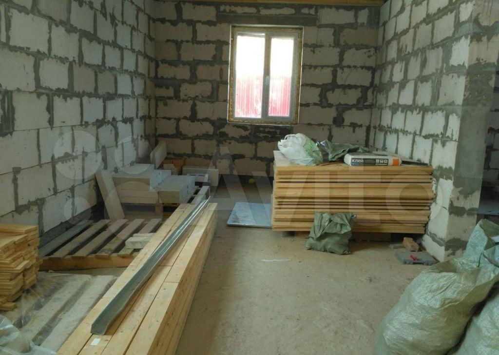 Продажа дома деревня Ульянки, цена 4000000 рублей, 2021 год объявление №531421 на megabaz.ru