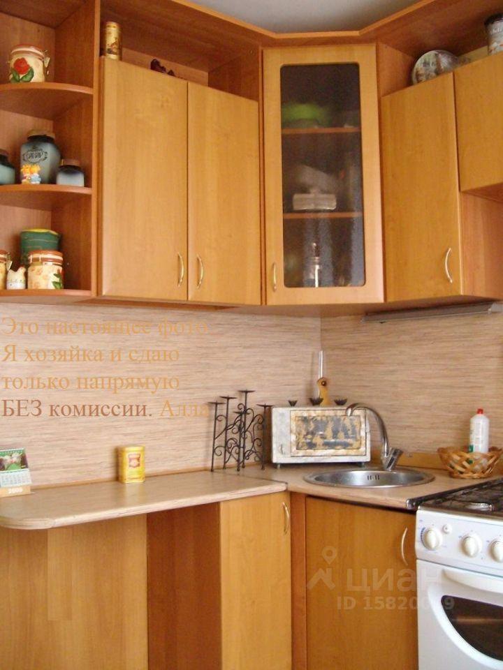 Аренда однокомнатной квартиры Москва, метро Сходненская, улица Фабрициуса 16, цена 35000 рублей, 2021 год объявление №1384757 на megabaz.ru
