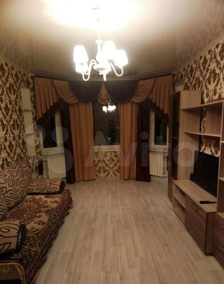 Аренда однокомнатной квартиры Электросталь, улица Захарченко 7А, цена 21000 рублей, 2021 год объявление №1381802 на megabaz.ru