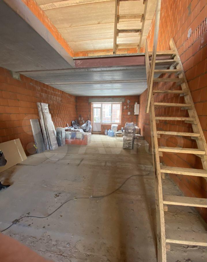 Продажа дома деревня Бережки, цена 13000000 рублей, 2021 год объявление №599858 на megabaz.ru