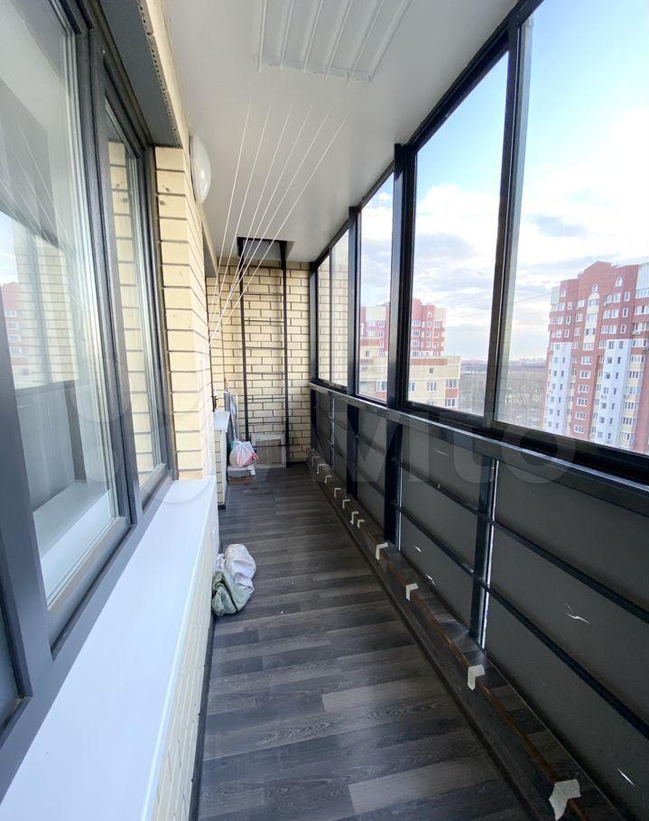 Аренда однокомнатной квартиры Электросталь, улица Захарченко 6, цена 25000 рублей, 2021 год объявление №1361411 на megabaz.ru