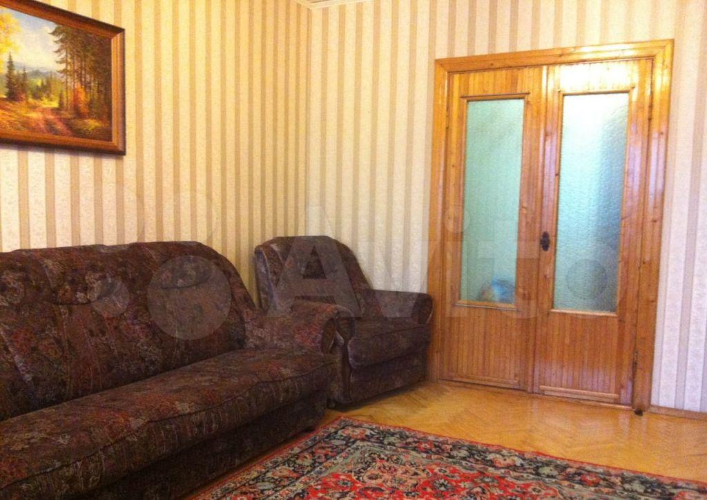 Аренда двухкомнатной квартиры Подольск, Рощинская улица 19, цена 30000 рублей, 2021 год объявление №1408045 на megabaz.ru
