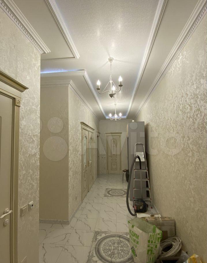 Аренда трёхкомнатной квартиры Видное, Завидная улица 10, цена 50000 рублей, 2021 год объявление №1361206 на megabaz.ru