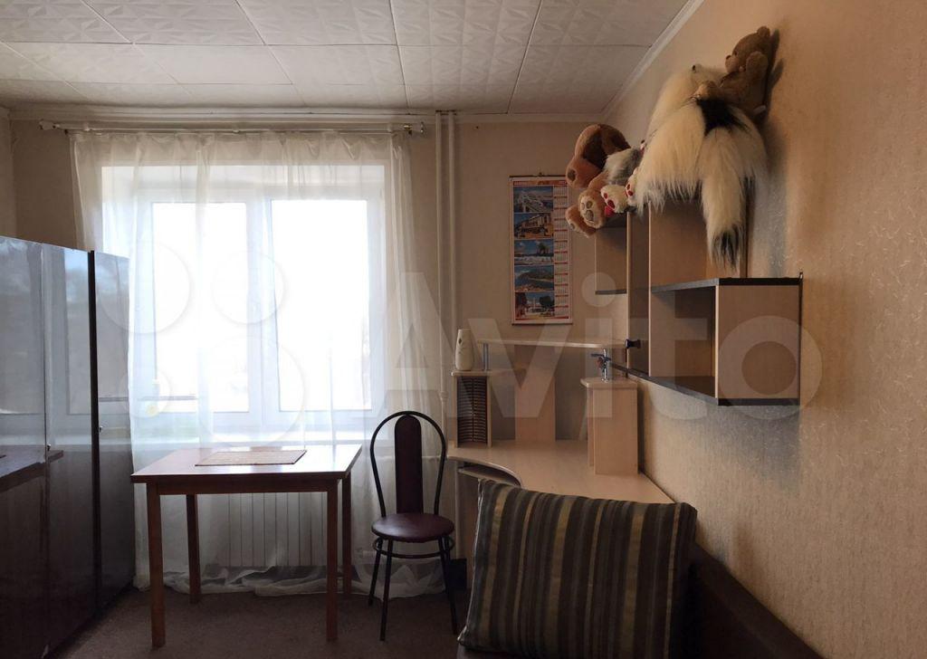 Аренда комнаты Красноармейск, улица Свердлова 20, цена 8000 рублей, 2021 год объявление №1382378 на megabaz.ru
