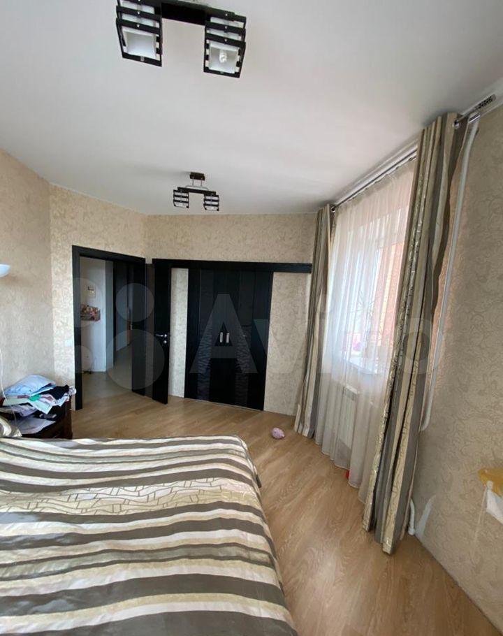 Продажа трёхкомнатной квартиры Фрязино, Лесная улица 1, цена 13500000 рублей, 2021 год объявление №615778 на megabaz.ru