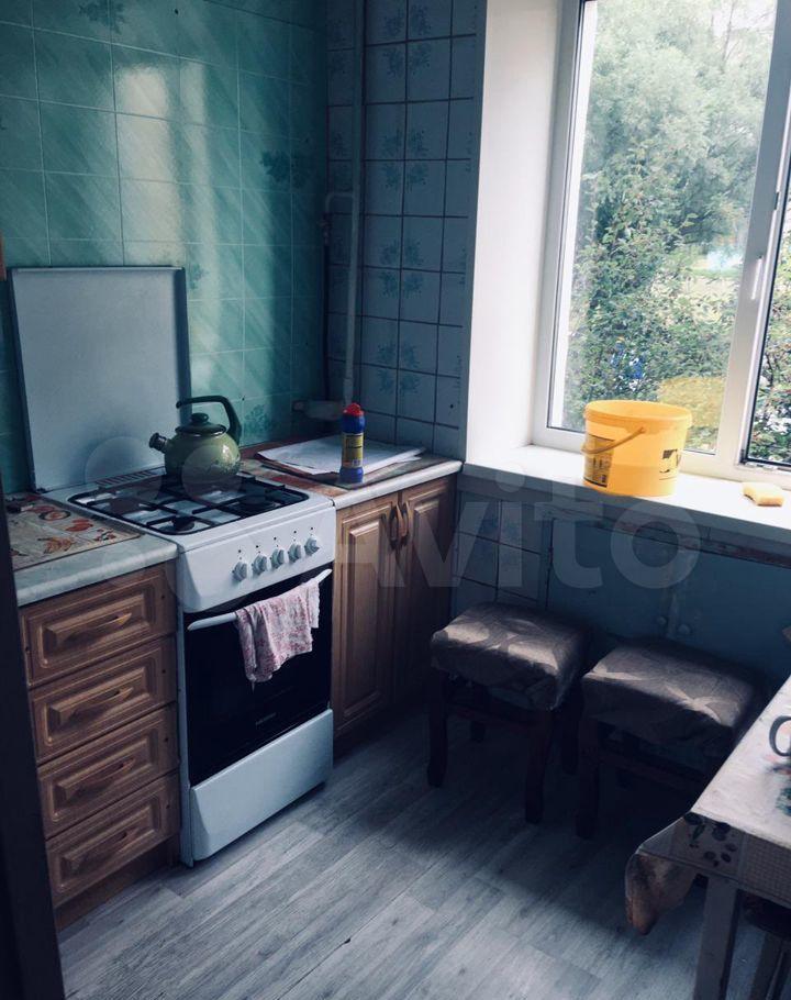 Аренда трёхкомнатной квартиры Луховицы, улица Жуковского 20/2, цена 20000 рублей, 2021 год объявление №1363578 на megabaz.ru