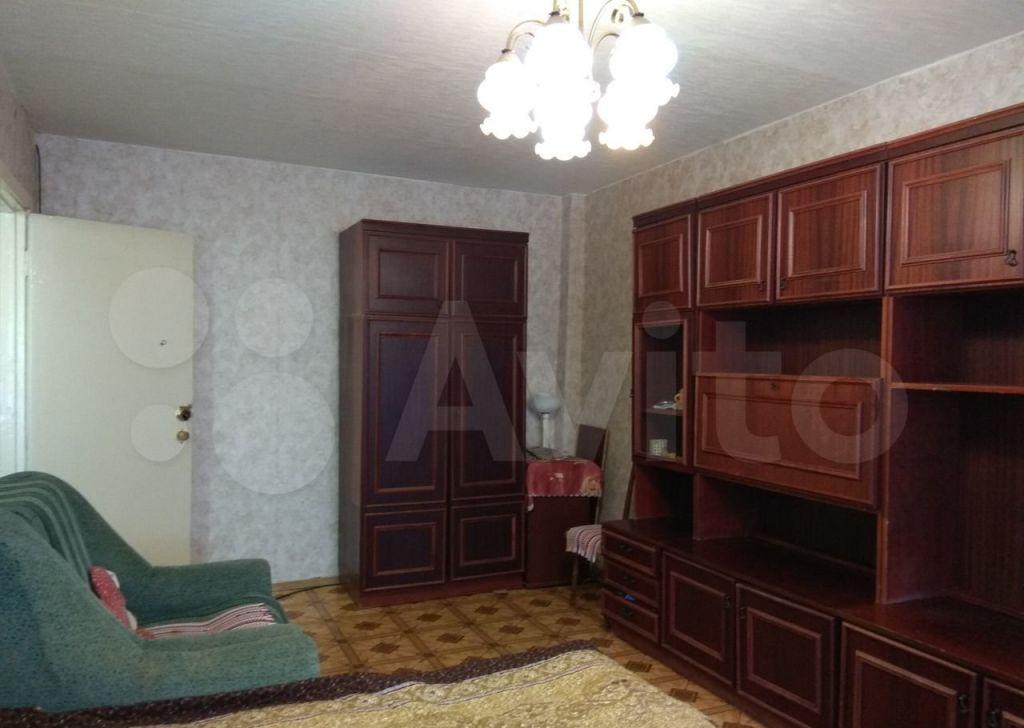 Аренда однокомнатной квартиры Долгопрудный, Спортивная улица 5, цена 28000 рублей, 2021 год объявление №1361284 на megabaz.ru