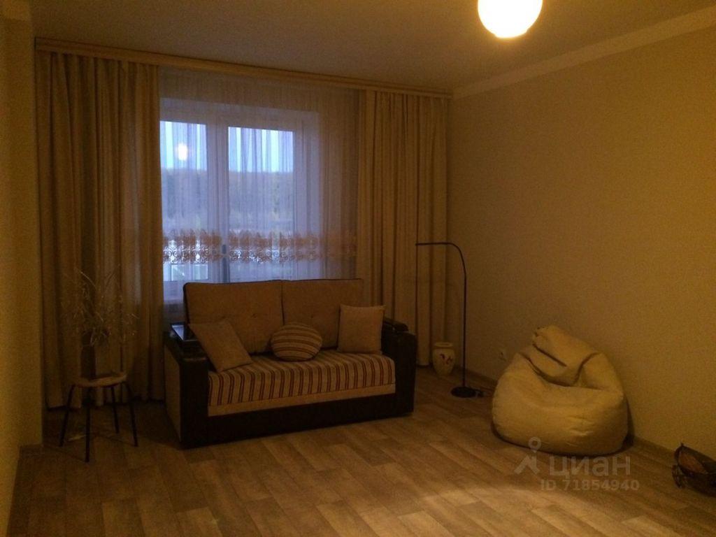Продажа однокомнатной квартиры Истра, проспект Генерала Белобородова, цена 5150000 рублей, 2021 год объявление №606584 на megabaz.ru