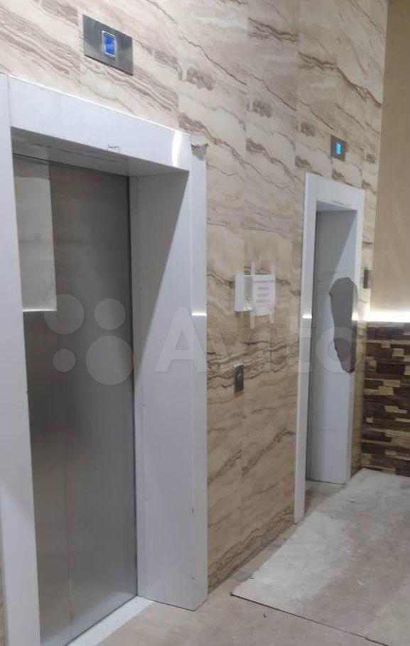 Продажа однокомнатной квартиры Котельники, цена 5350000 рублей, 2021 год объявление №580717 на megabaz.ru