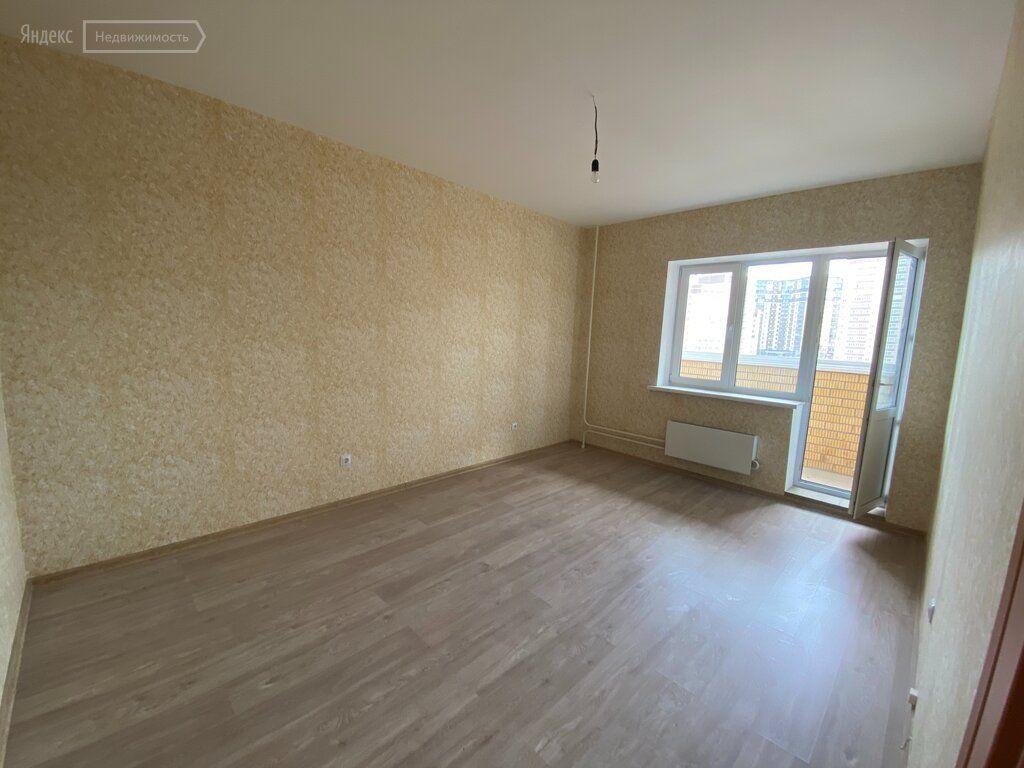Продажа двухкомнатной квартиры поселок Биокомбината, метро Щелковская, цена 4000000 рублей, 2021 год объявление №599273 на megabaz.ru