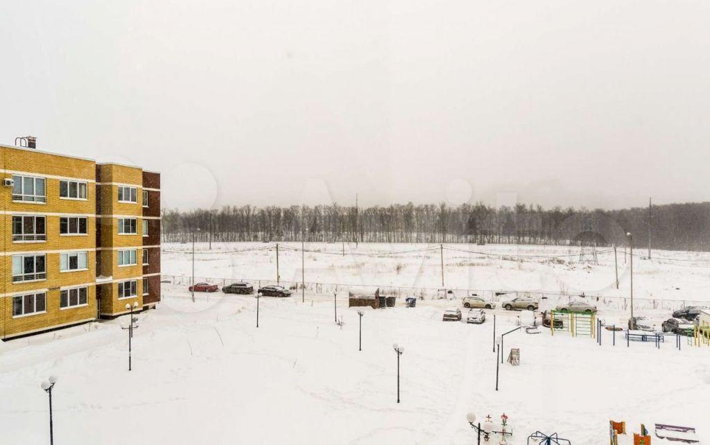 Продажа студии деревня Высоково, цена 4300000 рублей, 2021 год объявление №599227 на megabaz.ru