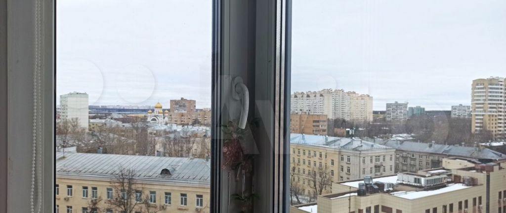 Продажа двухкомнатной квартиры Москва, метро Молодежная, Партизанская улица 26, цена 16945000 рублей, 2021 год объявление №615719 на megabaz.ru