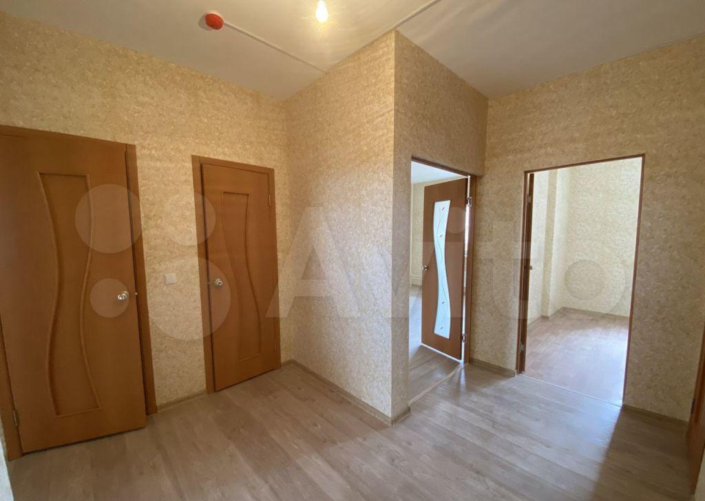Продажа двухкомнатной квартиры поселок Биокомбината, цена 4000000 рублей, 2021 год объявление №599278 на megabaz.ru