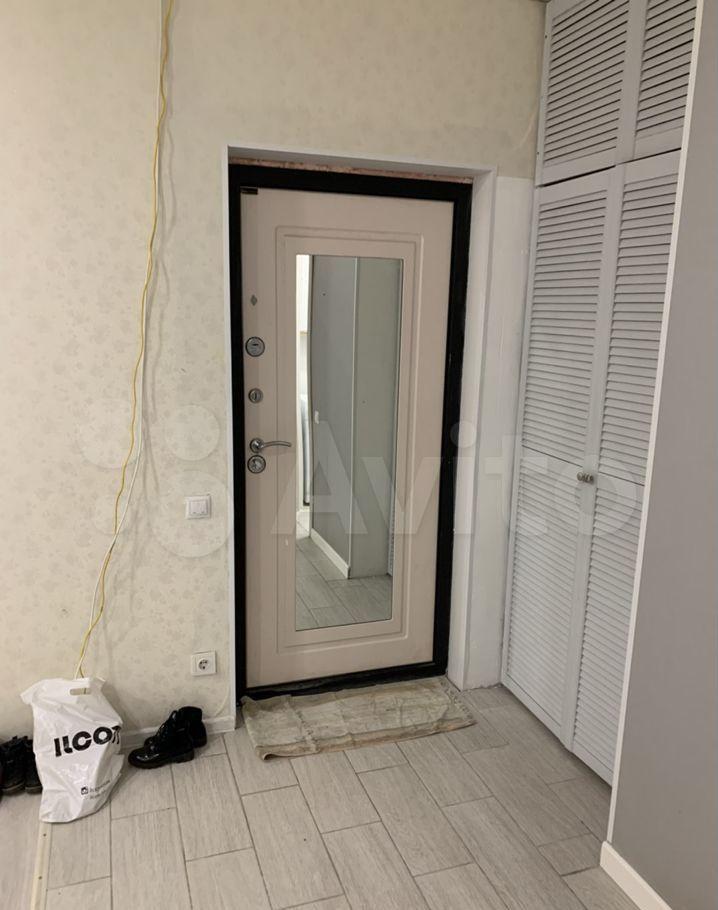 Аренда двухкомнатной квартиры поселок Биокомбината, цена 20000 рублей, 2021 год объявление №1361484 на megabaz.ru
