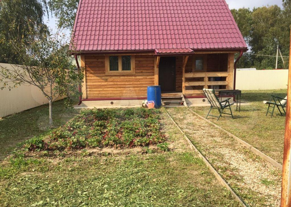 Продажа дома деревня Манушкино, цена 3800000 рублей, 2021 год объявление №599535 на megabaz.ru