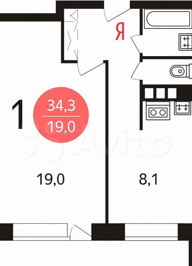 Аренда студии Москва, метро Кропоткинская, Гагаринский переулок 27, цена 31000 рублей, 2021 год объявление №1383353 на megabaz.ru