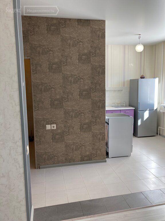 Продажа однокомнатной квартиры поселок Литвиново, метро Щелковская, цена 3099999 рублей, 2021 год объявление №599186 на megabaz.ru