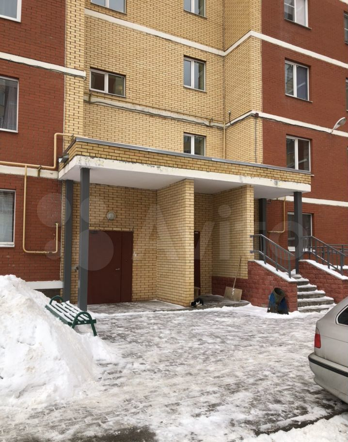 Продажа двухкомнатной квартиры село Юдино, цена 6450000 рублей, 2021 год объявление №615750 на megabaz.ru