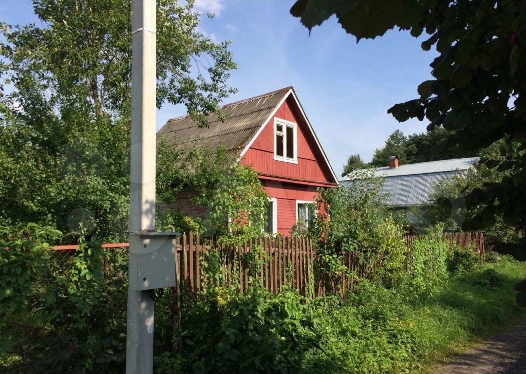 Продажа дома садовое товарищество Восход, цена 859000 рублей, 2021 год объявление №558163 на megabaz.ru