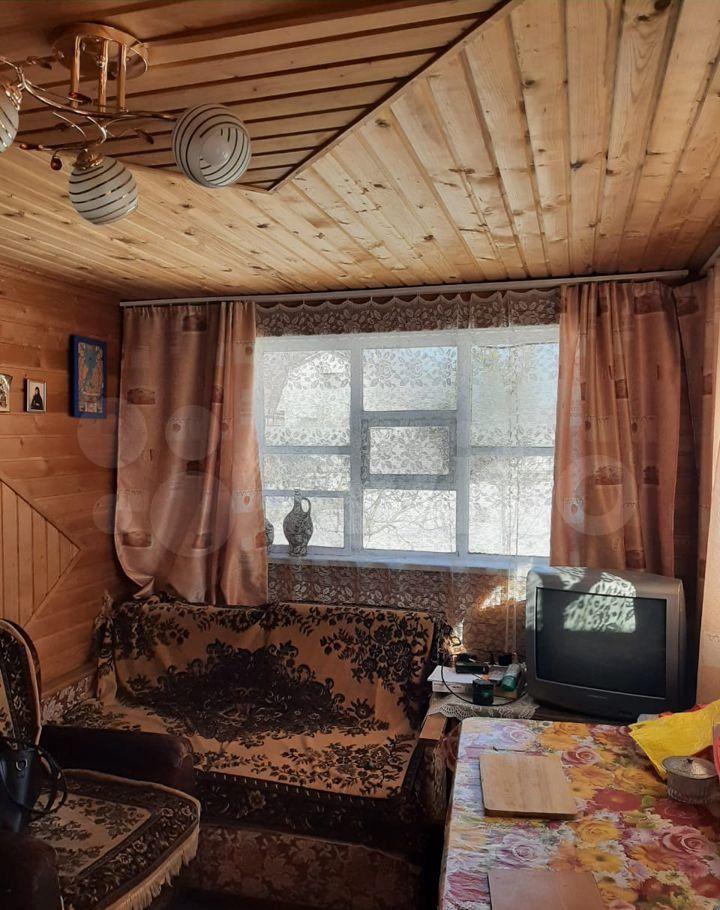 Продажа дома садовое товарищество Ветеран, цена 900000 рублей, 2021 год объявление №599349 на megabaz.ru
