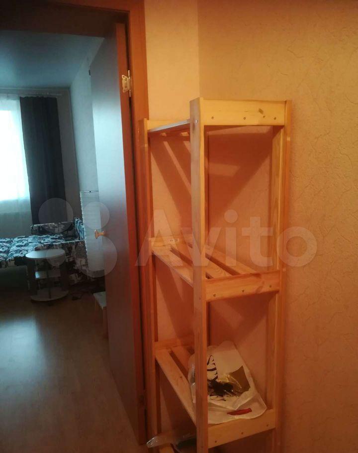Аренда студии поселок Жилино-1, цена 19000 рублей, 2021 год объявление №1437515 на megabaz.ru
