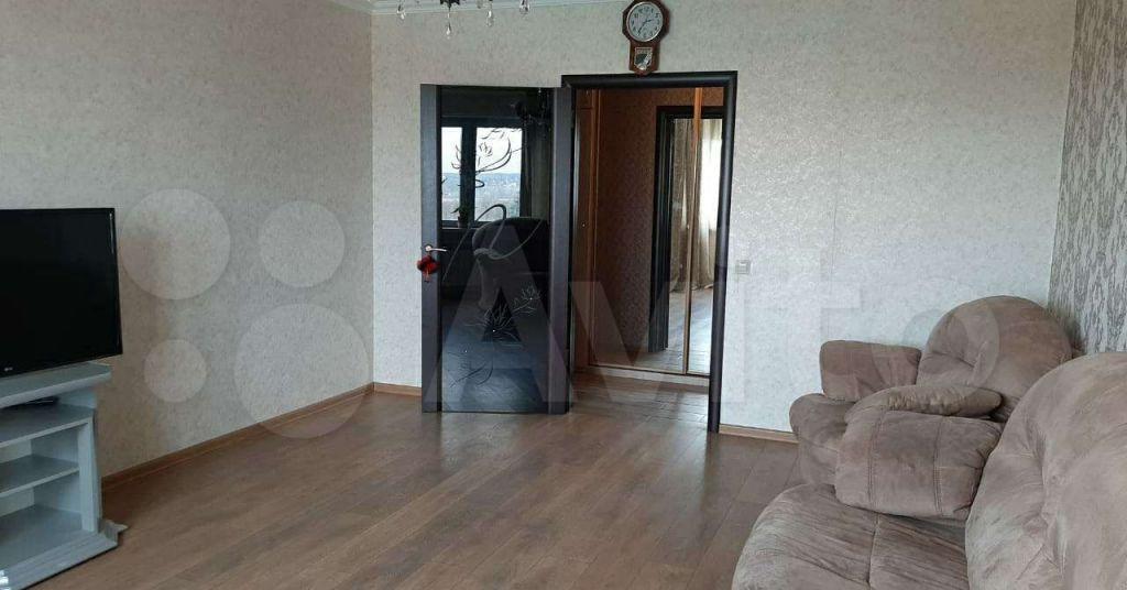 Аренда двухкомнатной квартиры Красноармейск, улица Морозова 12, цена 22000 рублей, 2021 год объявление №1381927 на megabaz.ru