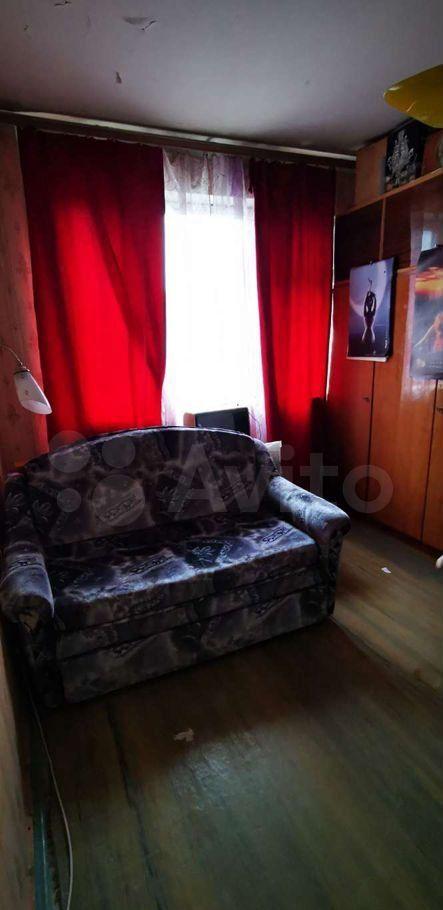Продажа двухкомнатной квартиры село Новопетровское, Северная улица 13, цена 3000000 рублей, 2021 год объявление №528901 на megabaz.ru