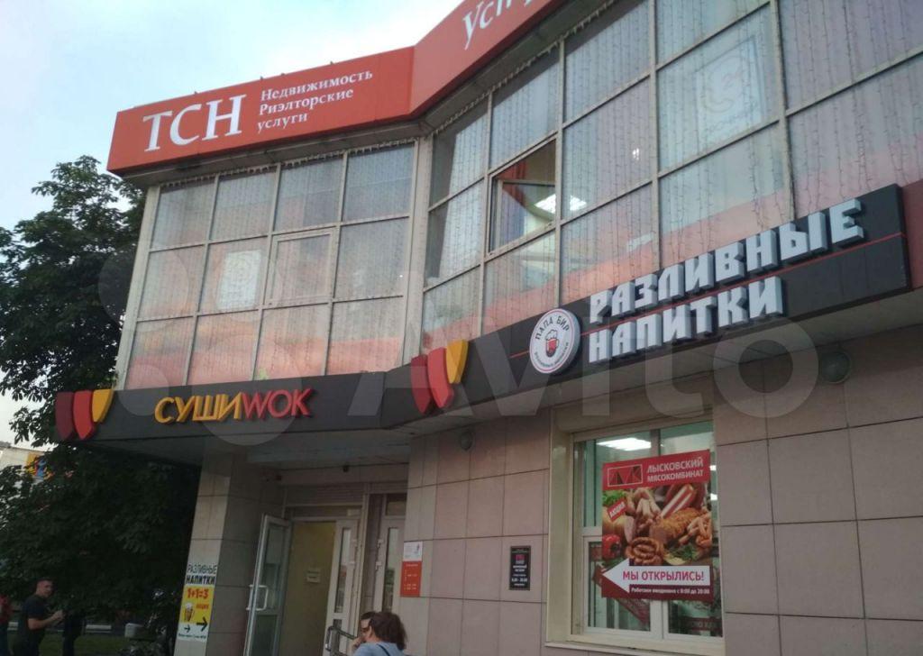 Продажа пятикомнатной квартиры Ивантеевка, улица Дзержинского 21А, цена 5600000 рублей, 2021 год объявление №599215 на megabaz.ru