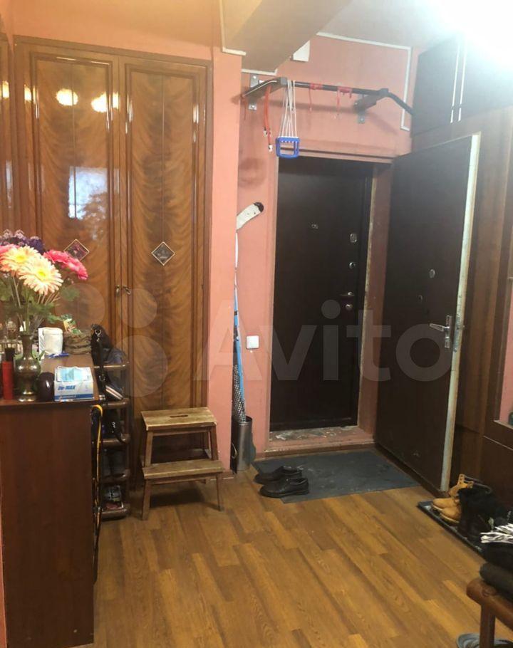 Продажа трёхкомнатной квартиры Химки, метро Планерная, улица Панфилова 4, цена 13000000 рублей, 2021 год объявление №599276 на megabaz.ru