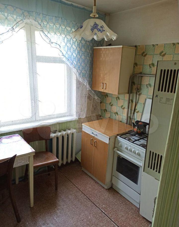 Аренда однокомнатной квартиры Коломна, улица Добролюбова 12, цена 12000 рублей, 2021 год объявление №1382365 на megabaz.ru