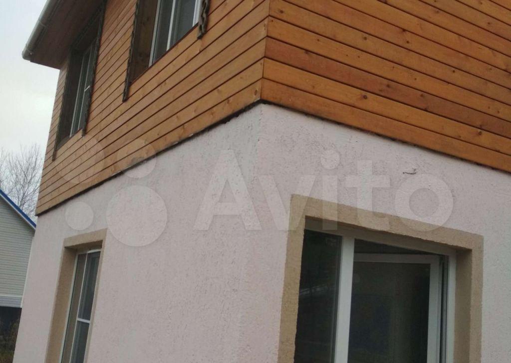 Продажа дома Сергиев Посад, цена 10000000 рублей, 2021 год объявление №600404 на megabaz.ru