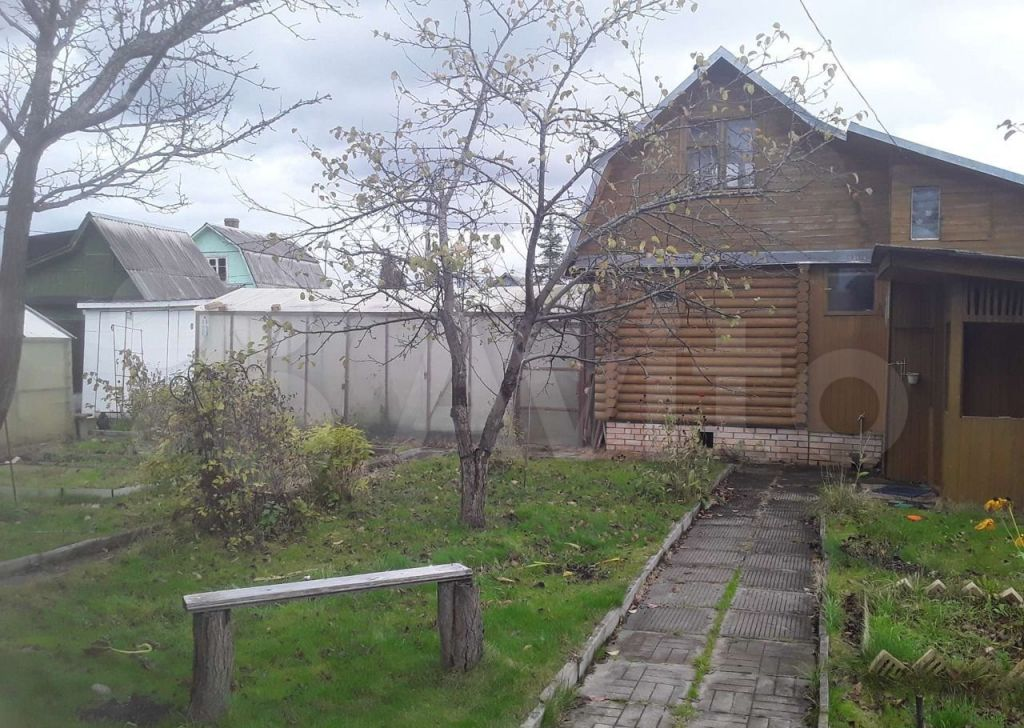 Продажа дома садовое товарищество Дружба, цена 1500000 рублей, 2021 год объявление №580736 на megabaz.ru