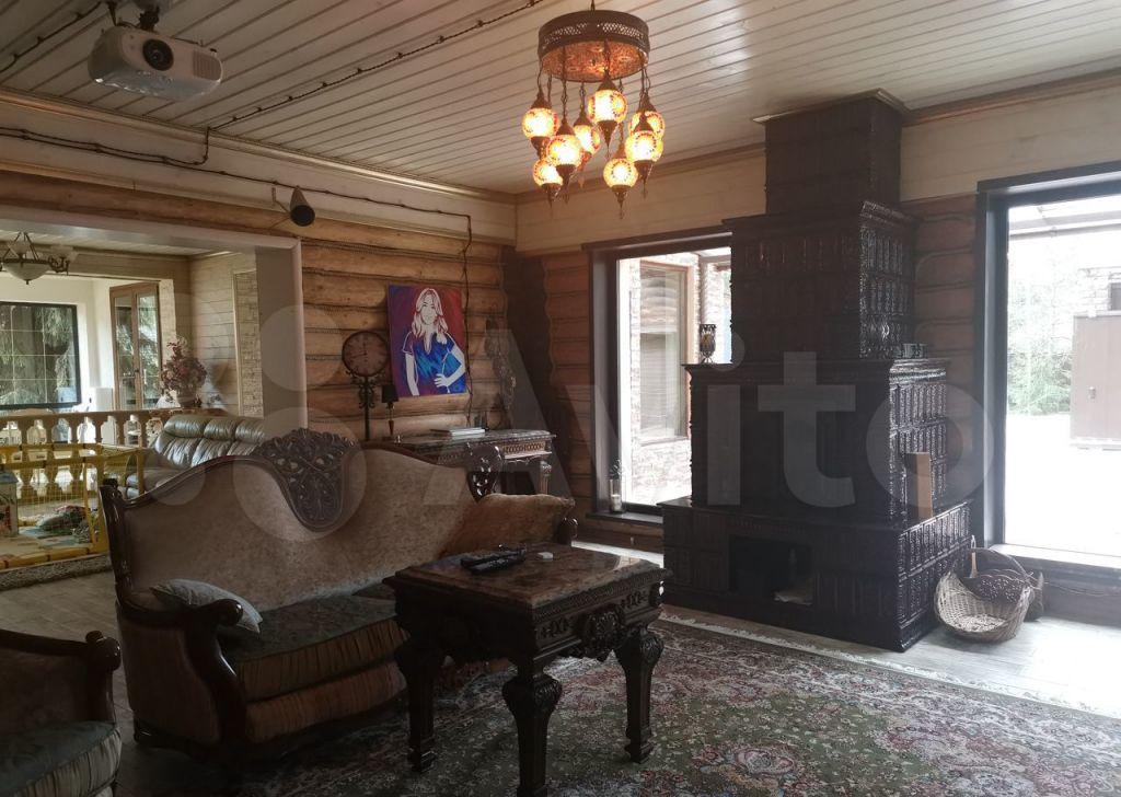 Продажа дома деревня Лупаново, цена 41000000 рублей, 2021 год объявление №615764 на megabaz.ru